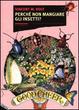 Cover of Perché non mangiare gli insetti?