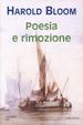 Cover of Poesia e rimozione