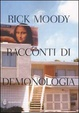 Cover of Racconti di demonologia
