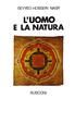 Cover of L'uomo e la natura