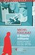 Cover of Il filosofo militante: archivio Foucault - Vol. 2