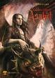 Cover of Las cuatro llaves de Asahel