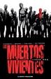 Cover of Los muertos vivientes, Libro uno