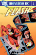Cover of Universo DC: Flash #1 (de 7)