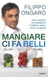 Cover of Mangiare ci fa belli