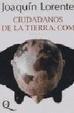 Cover of Ciudadanos de la tierra.com