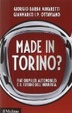 Cover of Made in Torino?