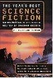 Cover of The Year's Best Science Fiction: Eighteenth Annual Collection