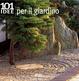 Cover of Centouno idee per il giardino
