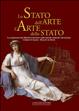 Cover of Lo Stato dell'arte, l'arte dello Stato
