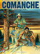 Cover of Comanche #2