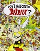 Cover of Dov'è nascosto Asterix?