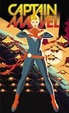 Cover of Captain Marvel, Vol. 1