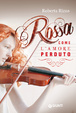 Cover of Rossa come l'amore perduto