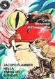 Cover of Jacopo Flammer nella terra dei suricati