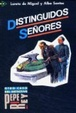 Cover of DISTINGUIDOS SEÑORES