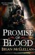 Cover of Promise of Blood