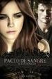 Cover of Pacto de sangre