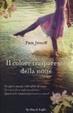 Cover of Il colore trasparente della notte