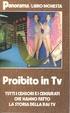 Cover of Proibito in TV