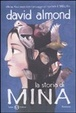 Cover of La storia di Mina