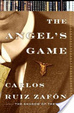 Cover of The Angel's Game