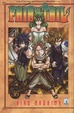 Cover of Fairy Tail vol. 36