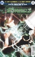 Cover of Green Lanterns Vol.1 #18