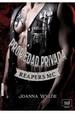 Cover of Propiedad privada