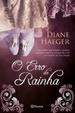 Cover of O Erro da Rainha