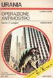 Cover of Operazione antimostro