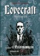 Cover of Lovecraft. La Antologia