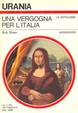 Cover of Una vergogna per l'Italia