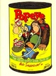 Cover of Popeye