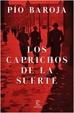 Cover of Los caprichos de la suerte