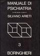 Cover of Manuale di psichiatria
