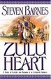 Cover of Zulu Heart