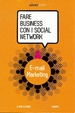 Cover of Fare business con i social networks, 4