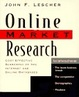 Cover of Online Market Research