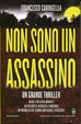 Cover of Non sono un assassino