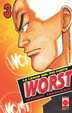 Cover of Worst vol. 3