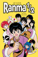 Cover of Ranma 1/2 Art Book