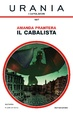 Cover of Il cabalista