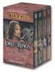 Cover of J.R.R. Tolkien Boxed Set