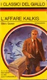 Cover of L'affare Kalkis