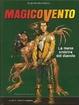 Cover of Magico Vento - La mano sinistra del diavolo