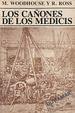 Cover of Los Cañones de los Medicis