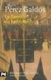 Cover of La familia de León Roch