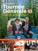 Cover of Tournée générale, 3