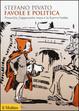 Cover of Favole e politica